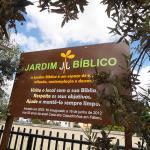 Jardim Bíblico